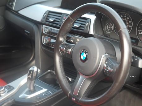 BMW 3 Series 318D M SPORT 18
