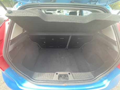 Ford Fiesta STYLE PLUS 4