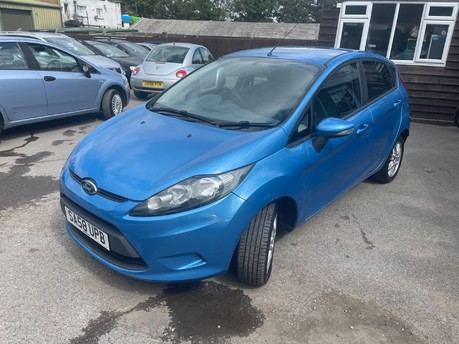Ford Fiesta STYLE PLUS 11
