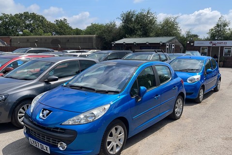 Part Ex Trade Centre, great deals on used part exchange cars in Tonbridge 2