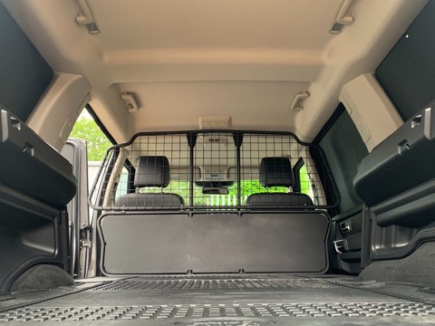 Land Rover Discovery SDV6 COMMERCIAL XS 16