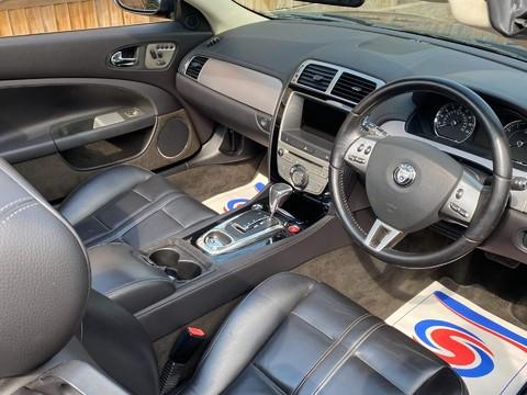 Jaguar XK CONVERTIBLE 12