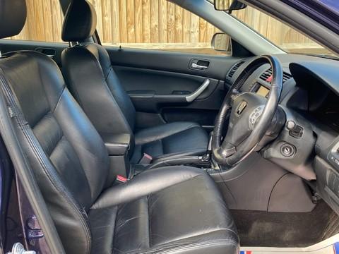 Honda Accord EXECUTIVE VTEC 2