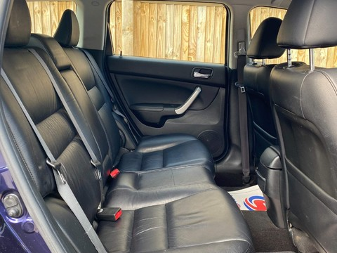 Honda Accord EXECUTIVE VTEC 10