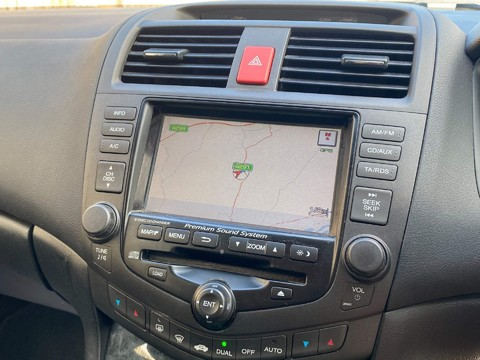 Honda Accord EXECUTIVE VTEC 11