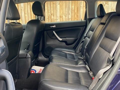 Honda Accord EXECUTIVE VTEC 15