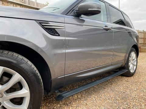 Land Rover Range Rover Sport TDV6 SE 2