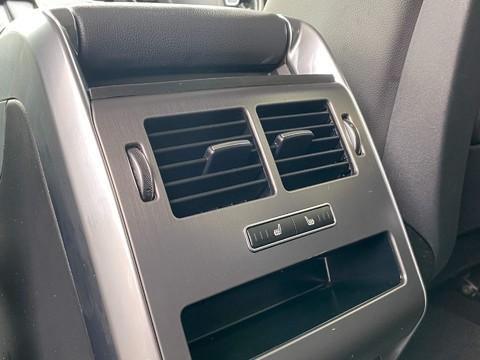Land Rover Range Rover Sport TDV6 SE 12