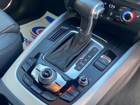 Audi Q5 TDI QUATTRO S LINE PLUS 16