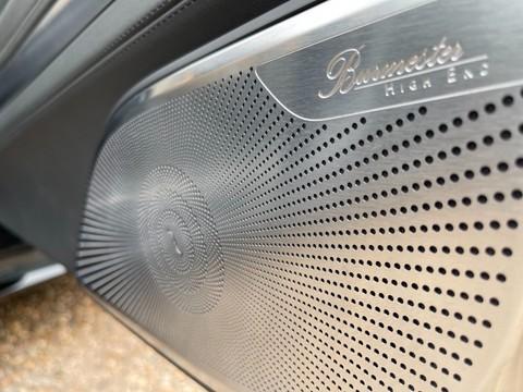 Mercedes-Benz S Class AMG S 63 3
