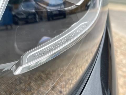Mercedes-Benz S Class AMG S 63 4