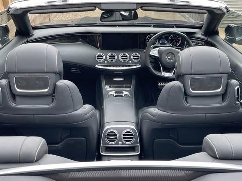 Mercedes-Benz S Class AMG S 63 15