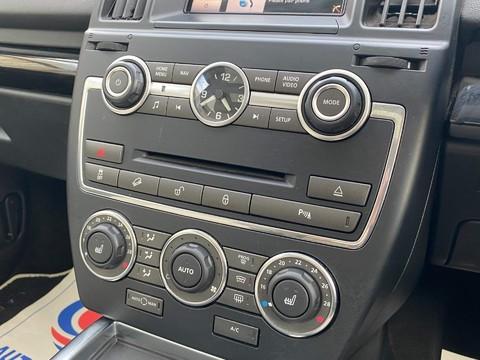 Land Rover Freelander 2 SD4 METROPOLIS 12