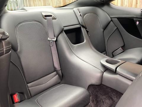 Aston Martin Vanquish V12 13