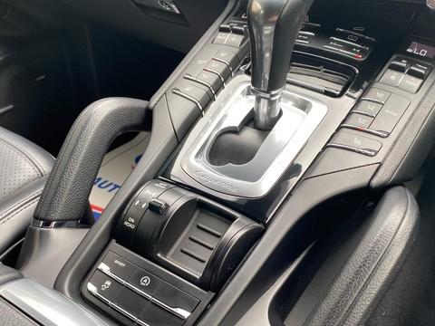 Porsche Cayenne D V6 PLATINUM EDITION TIPTRONIC S 17