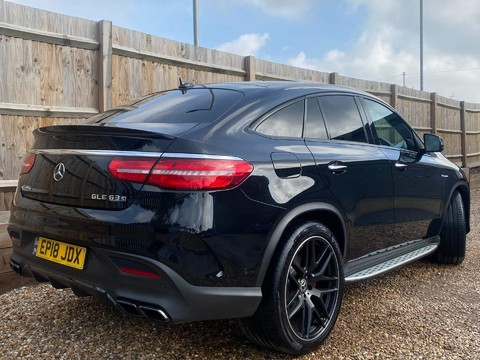 Mercedes-Benz Gle AMG GLE 63 S 4MATIC NIGHT EDITION 8