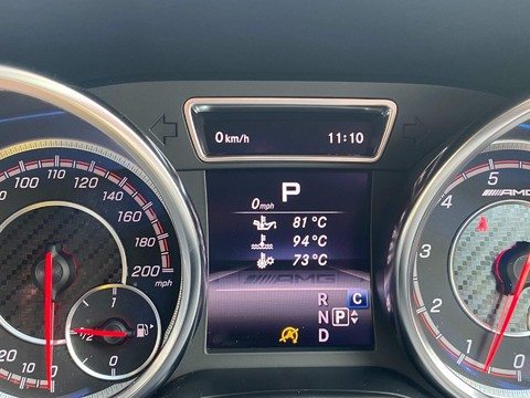 Mercedes-Benz Gle AMG GLE 63 S 4MATIC NIGHT EDITION 14