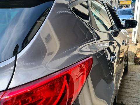 Hyundai Ix35 PREMIUM CRDI 4WD 5