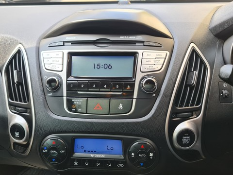 Hyundai Ix35 PREMIUM CRDI 4WD 11