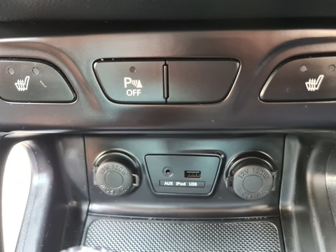 Hyundai Ix35 PREMIUM CRDI 4WD 13