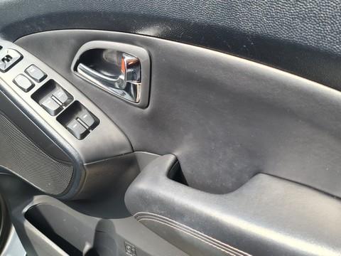 Hyundai Ix35 PREMIUM CRDI 4WD 16