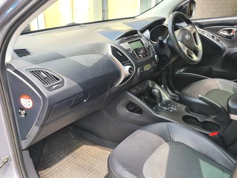 Hyundai Ix35 PREMIUM CRDI 4WD 17