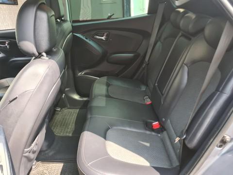 Hyundai Ix35 PREMIUM CRDI 4WD 19