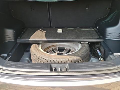 Hyundai Ix35 PREMIUM CRDI 4WD 21