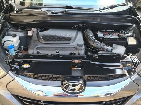 Hyundai Ix35 PREMIUM CRDI 4WD 22