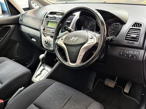 Hyundai Ix20 STYLE 7