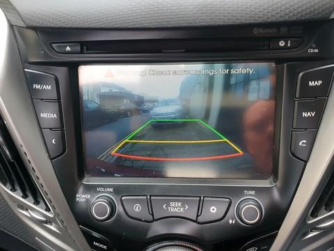 Hyundai Veloster GDI SPORT 19