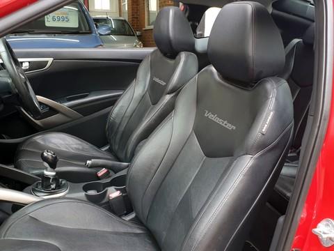 Hyundai Veloster GDI SPORT 26