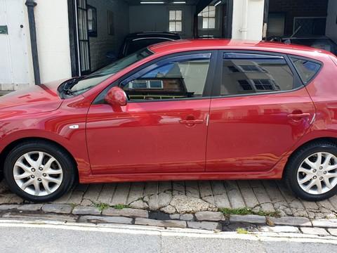 Hyundai I30 COMFORT CRDI 2