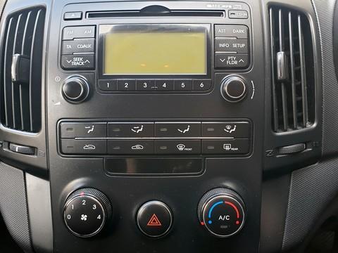 Hyundai I30 COMFORT CRDI 11