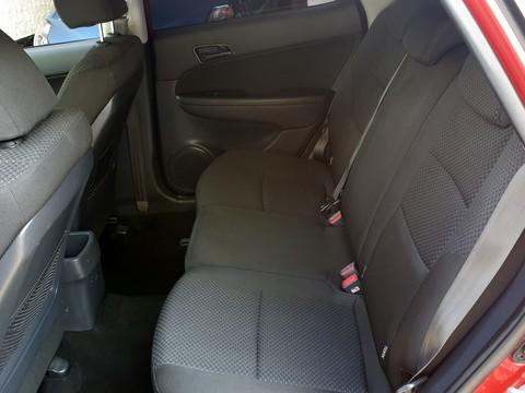 Hyundai I30 COMFORT CRDI 14