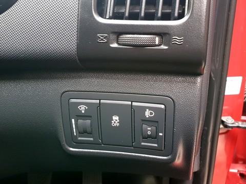 Hyundai I30 COMFORT CRDI 17