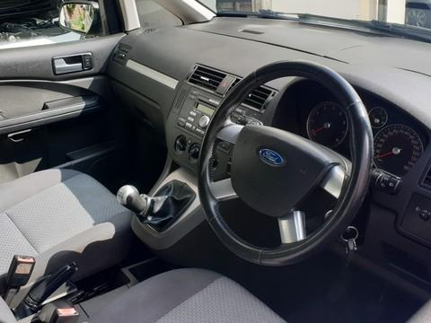 Ford Focus C-MAX ZETEC 6