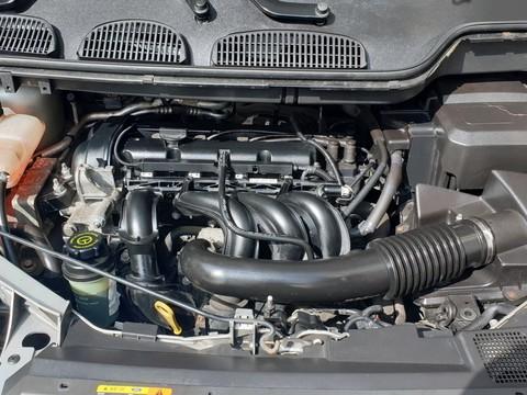 Ford Focus C-MAX ZETEC 16
