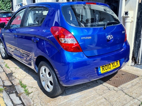 Hyundai I20 COMFORT 3