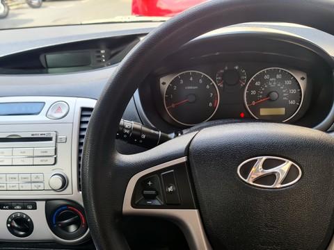 Hyundai I20 COMFORT 8