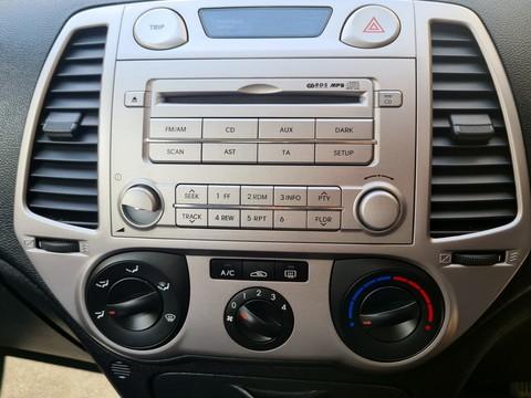 Hyundai I20 COMFORT 10