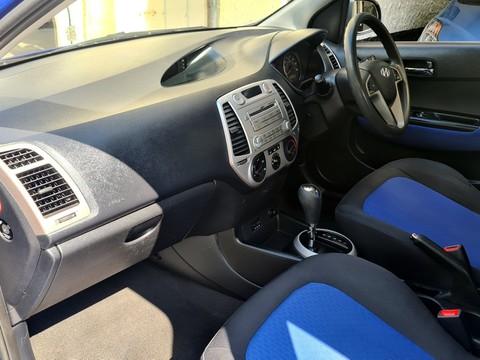 Hyundai I20 COMFORT 14