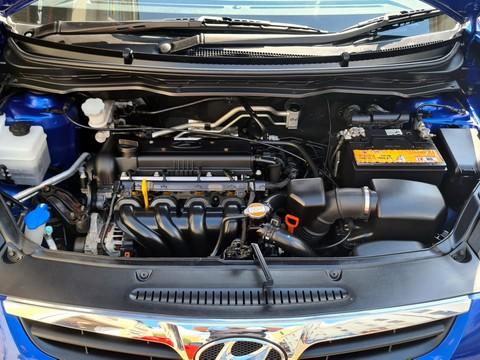 Hyundai I20 COMFORT 17