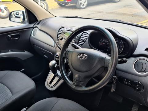 Hyundai I10 ACTIVE 7