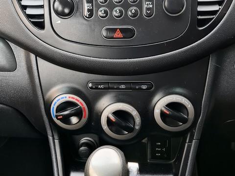 Hyundai I10 ACTIVE 10