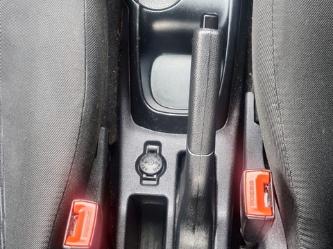 Hyundai I10 ACTIVE 11