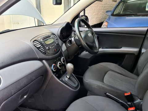 Hyundai I10 ACTIVE 16
