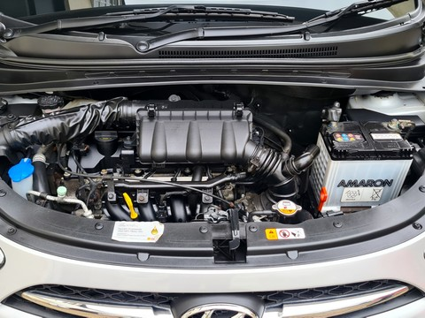 Hyundai I10 ACTIVE 19