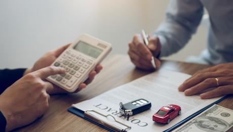 Finance & Warranty