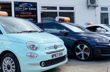 Welcome to GDH Car Sales